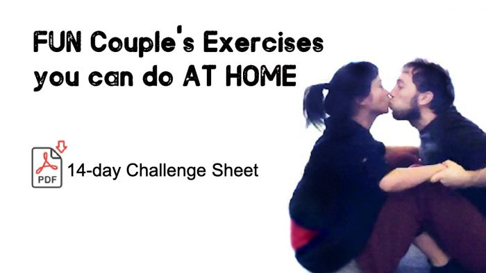 couple's exercise