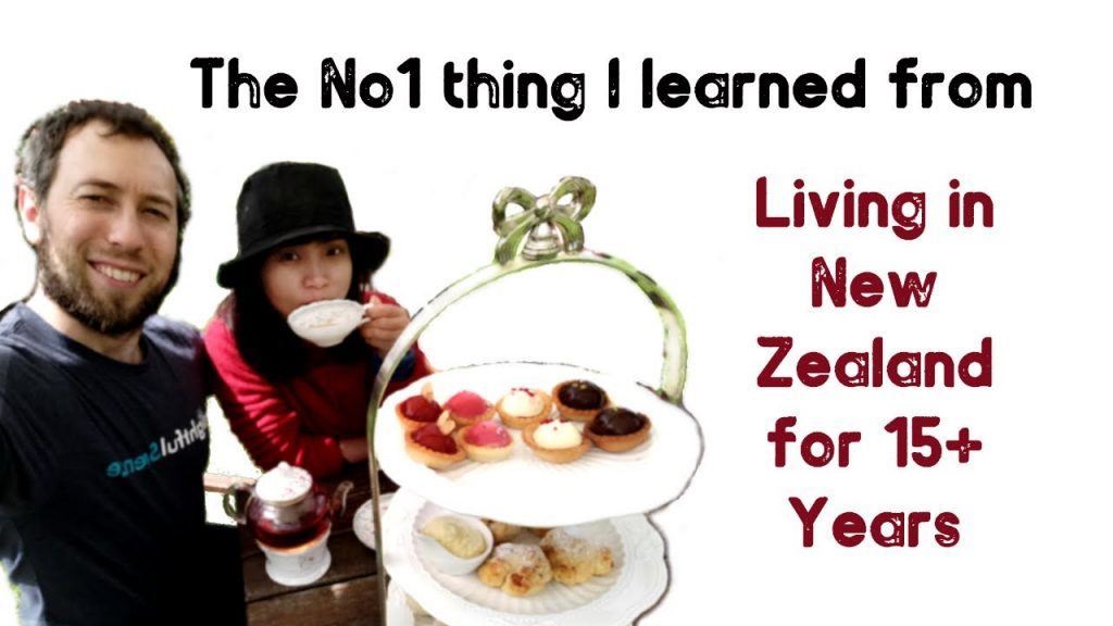 things I learned from living in NZ